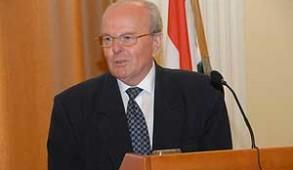 Dr. Kispál Mihály