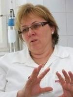Dr. Oláh Judit - Fotó: szegedma.hu