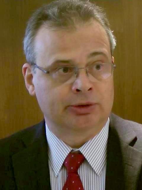 Prof. Bodoky György