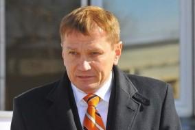 Dr. Ónodi-Szűcs Zoltán - Fotó: Haon.hu