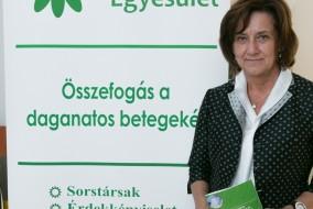 Dr. Ruzsa Ágnes, Gyógyulj Velünk Egyesület