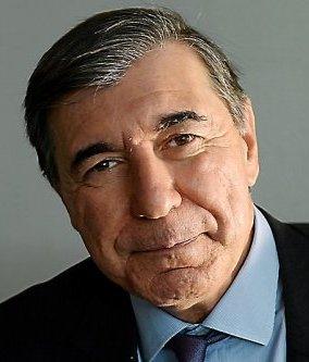 Marc Ychou