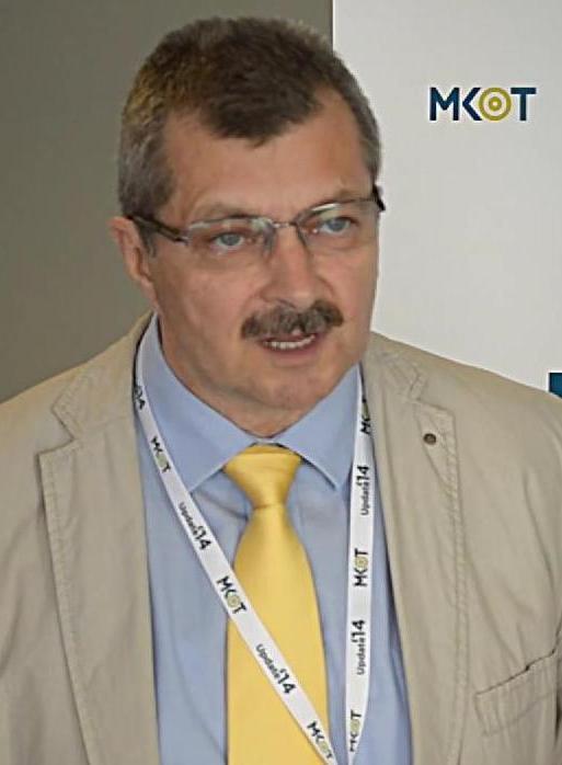 Pajkos Gábor