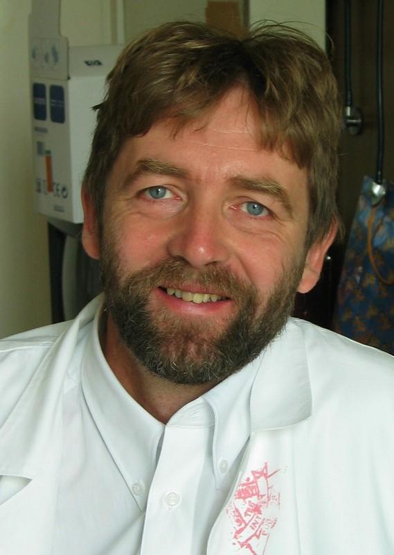 Prof. dr. Lang György