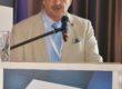 Pajkos Gábor, az MKOT elnöke
